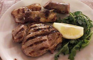 Agriturismo Perugini - Carne