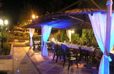 Hotel Sul Bacino - tavoli