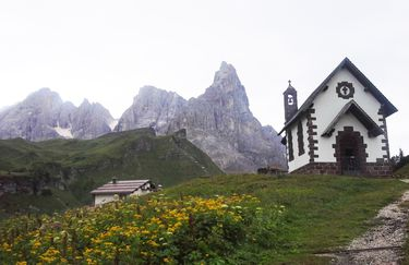 Hotel Alpenrose - Paesaggio