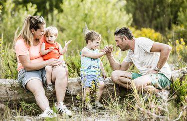 Boutique Fotografica - Famiglia