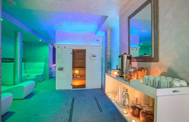 Ferretti Beach Hotel - Angolo TIsane