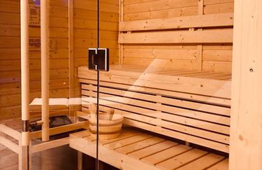 Resort Mare Neve - Sauna