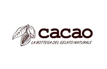 Gelateria Cacao - Logo