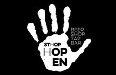 Sthop Beer Shop Tap Bar logo