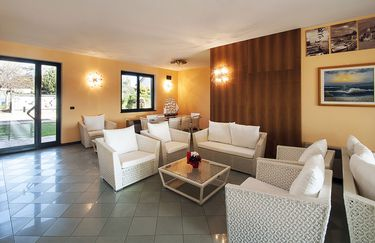 Hotel Maraschina - Ingresso