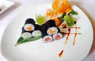 Nagoya Sushi hosomaki