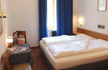 Hotel Vittoria - Camera