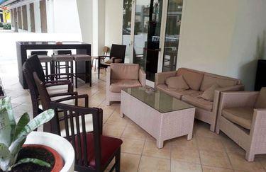 Hotel Cuba - Esterno2