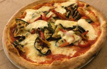 Lorenzaccio - Pizza
