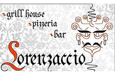 Lorenzaccio - Logo