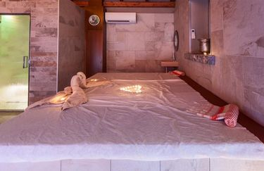 Private Luxury Spa - Lettino Massaggi