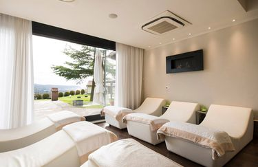Hotel Borgo San Faustino - Area Relax