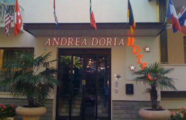 Hotel Andrea Doria - Ingresso2