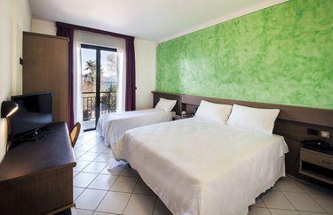 Hotel Maraschina - Camera Matrimoniale