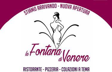 La Fontana di Venere - Logo
