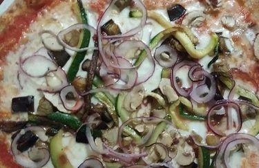 Ristorante Villa dei Pini - Pizza