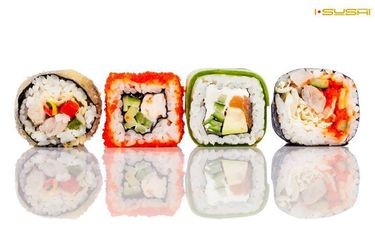 i-sushi-uramaki