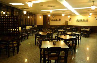 La Taverna - Interno