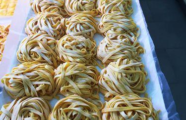 Pastamore - Tagliatelle