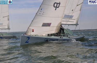 Ravenna Sailing Center - Vela
