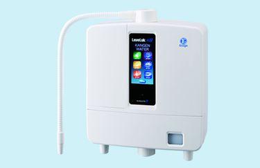 Acqua Kangen - Ionizzatore