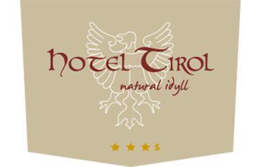 Hotel Tirol - Logo