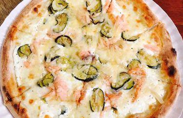 Coco Pizza - Pizza
