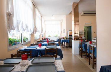 Hotel Tampico - Ristorante