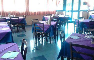 Trattoria Pizzeria 70 - Locale