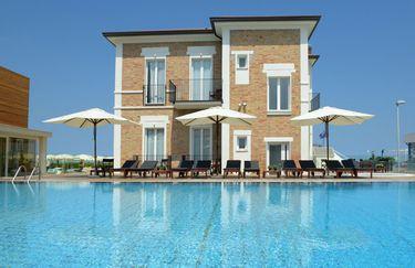 Hotel Capanni - Esterno