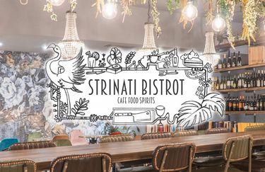 Strinati Bistrot - Logo