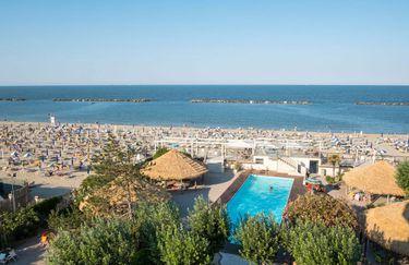 Grand Hotel Azzurra - Panoramica
