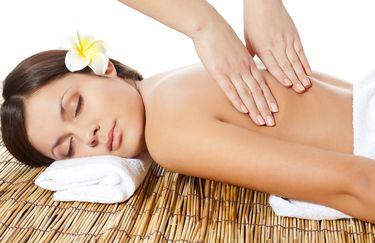 progetto Leonardo massaggio