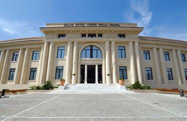 Grand Hotel Terme Della Fratta - Struttura
