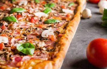BabaBeach - Pizza Metro