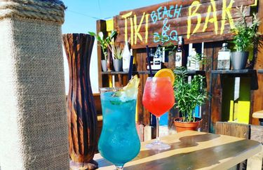 Tiki Beach Bar - Aperitivo