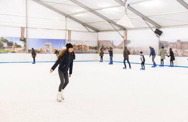 Ice Village - Pista