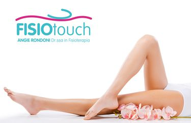 Fisiotouch Dr.ssa Angie Rondoni - Gambe
