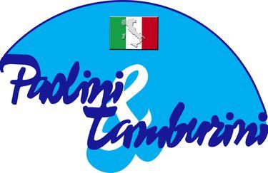 Ditta Paolini e Tamburini - Logo