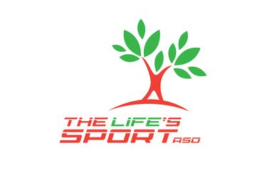 The Life's Sport - Logo