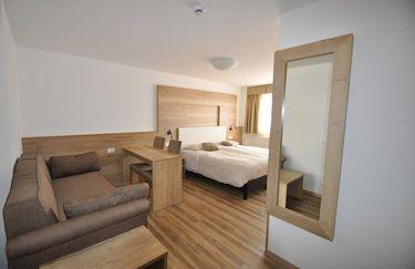 Hotel Sciatori - Camera