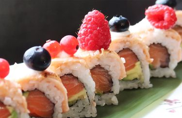 Ristorante Giapponese Butterfly - Sushi