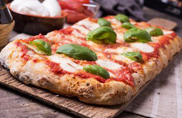 Acqua & Farina - Pizza al Metro