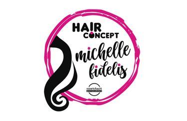 Hair Concept - Logo