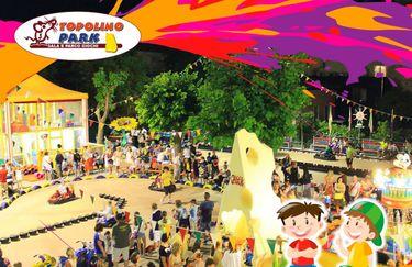 Topolino Park - Go Kart