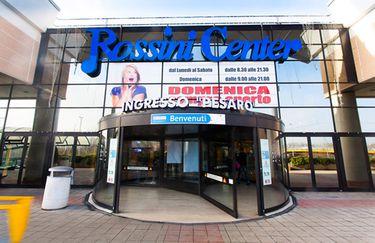 Rossini Center - Ingresso