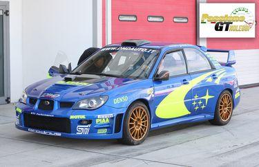Passione GT Circuito Pomposa - 16