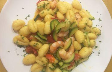 Piadineria La Darsena - Gnocchi
