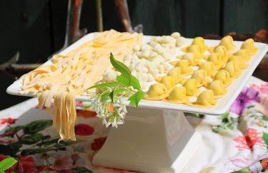 Locanda Ricci - Pasta