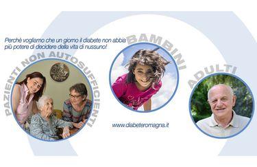 Diabete Romagna - Locandina